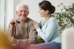 Home Care for Seniors after Hospital Discharge | Homecare Assistance | Scoop.it