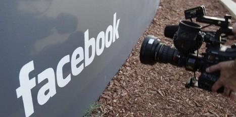 6 étapes pour préserver sa vie privée sur Facebook | Tendances, technologies, médias & réseaux sociaux : usages, évolution, statistiques | Scoop.it