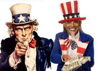 Uncle Sugar bama and the Rise of Obamunism | News You Can Use - NO PINKSLIME | Scoop.it