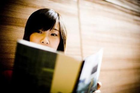 Reading   ESOL Nexus   English Language Teaching   Scoop.it