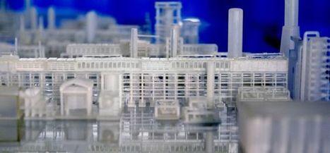 Impresión 3D: la llave de la tecnología del futuro | Impresión 3D | Scoop.it