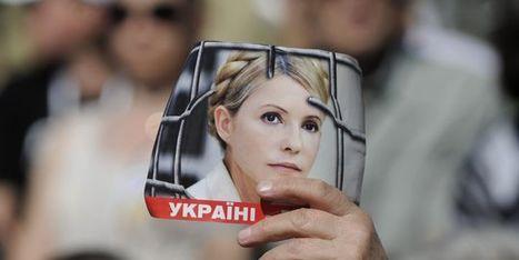 L'UE divisée sur un éventuel boycott de l'Euro 2012 en Ukraine   Union Européenne, une construction dans la tourmente   Scoop.it