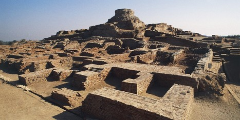 Long-Term Drought Doomed Indus Valley Civilization, Researchers Say - Huffington Post | Agriculture | Scoop.it
