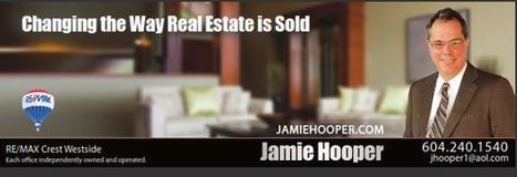 Finding a Home: Real Estate Agents Can Help   Jamie Hooper   Scoop.it