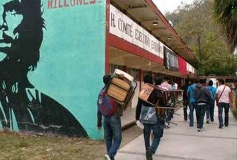 ¿El fin de las normales en México? – Educación Futura   Educación Superior   Scoop.it