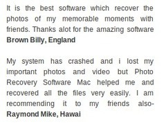 Recover Deleted Booth Files   Mac Photo Recovery   Scoop.it