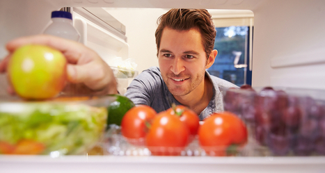 Une appli pour lutter contre le gaspillage  | Le blog des news santé | Nutrition et Bien-être | Scoop.it