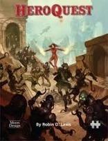Playtest Review: HeroQuest 2RPG. | Glorantha News | Scoop.it