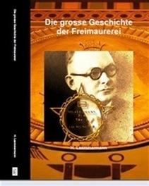 Ebook Die grosse Geschichte der Freimaurerei di | LaFeltrinelli | Book Bestseller | Scoop.it