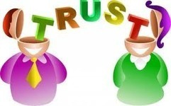 10 Traits of Teams that Trust – Brain Leaders and Learners | Alive and Learning | Scoop.it