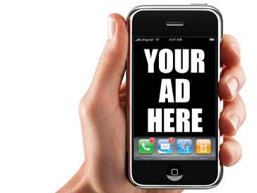 iOS lidera el mercado de la publicidad móvil | Marketing móvil | Scoop.it