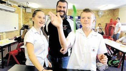 Teachers plan science curriculum - St George and Sutherland Shire Leader   Australian curriculum   Scoop.it