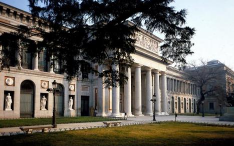 El Prado, el tercer mejor museo de Europa | Enseñar Geografía e Historia en Secundaria | Scoop.it