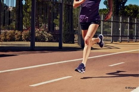 Quels sont les apports journaliers nécessaires lors d'une préparation marathon ? | Crakks | Scoop.it