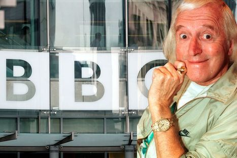 Jimmy Savile Report: Savile Abused 72 Kids, as Young as 8 | anonymous activist | Scoop.it