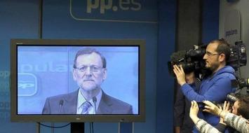 Rajoy cobró tres sueldos en 2004 y 2005 y se hizo una gran subida en plena crisis | Partido Popular, una visión crítica | Scoop.it