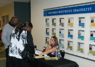 Career Fairs: How to Use Them to Gain an Advantage | College and ... | College and Careers | Scoop.it