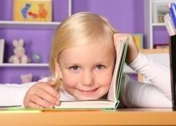 6 pautas para motivar a los niños a la lectura | Hainbat gai | Scoop.it