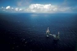 [pollution] Impunité quasi-totale pour les pollueurs en mer du Nord | Toxique, soyons vigilant ! | Scoop.it
