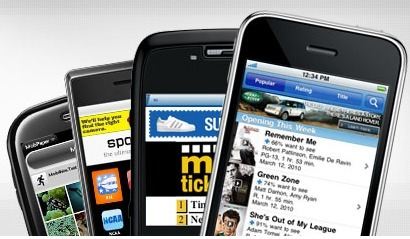 Report: AdMob ads dominate in Android apps | Entrepreneurship, Innovation | Scoop.it