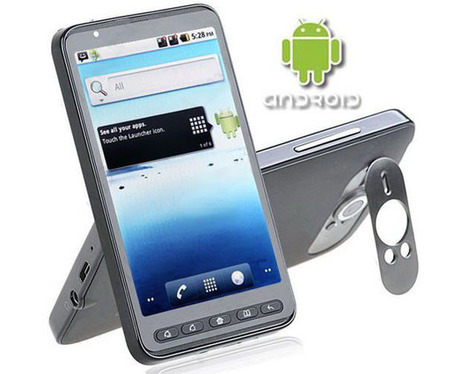 Mobile Phones With Modern Specifications | Businessinof | Scoop.it