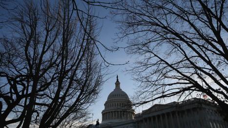 Democrats unveil agenda aimed at keeping Senate | Jaylen Purnell Current Events | Scoop.it