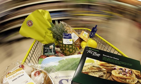Price war fears wipe £2bn off value of UK supermarkets | Business Economics for Econ3 | Scoop.it