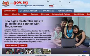 Singapore Philippines: 5-year e-Government master plan launched | Content Model for Regional eGovernment | Scoop.it