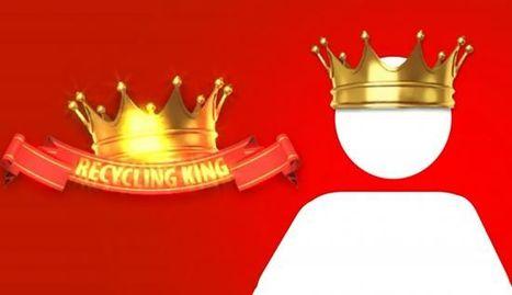 Coca-Cola et son opération Recycle King sur Facebook places - Blog du modérateur | Campagnes Pub qui tuent ou pas . | Scoop.it