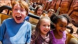 Walt Disney World with Children – Lost children | Travel tips | Scoop.it