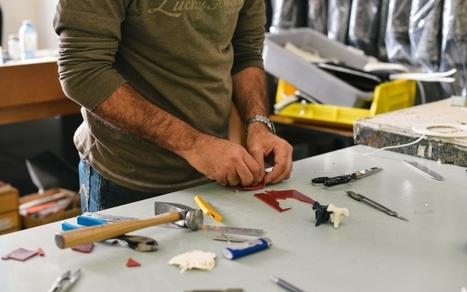 Comment la Suède veut inciter les consommateurs à réparer plutôt que remplacer | FabLab - DIY - 3D printing- Maker | Scoop.it