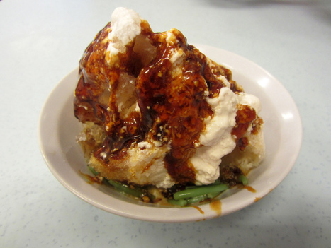 8 Dishes You Must Try In Malaysia   Explore Malaysia On Rental Cars   Scoop.it