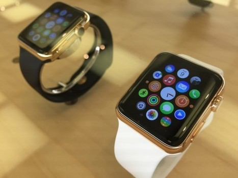 Apple Watch: The Good, The Bad and The Ugly | Educational technology , Erate, Broadband and Connectivity | Scoop.it