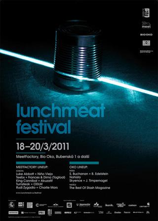 Lunchmeat Festival   Festivals Audiovisuels VJing   Scoop.it