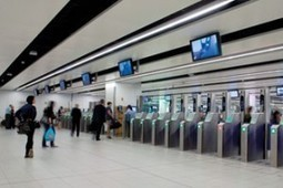 Personalised airport journey of the future trialled at Gatwick Airport | AIRPORT | Scoop.it