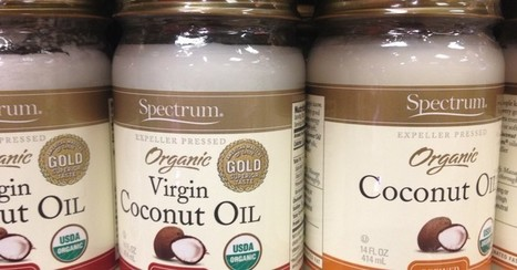 The Truth About Coconut Oil: 10 Facts You Need To Know   Coconuts a sustainable food source   Scoop.it