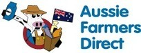 Aussie Farmers Direct | Fresh Fruit, Veg, Meat & Groceries Home Delivered. | Healthy Lifestyle Apps for Kids | Scoop.it