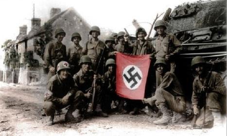 The Last Dead Nazi | Modern History Mojoham | Scoop.it