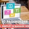 WordPress Plugin: IG PageBuilder - Simple, Easy-to-use & Responsive