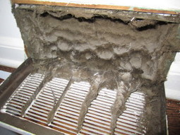 Benefits of Clean Ductwork and Lint Free Dryer Vent | Air Duct Cleaning | Scoop.it