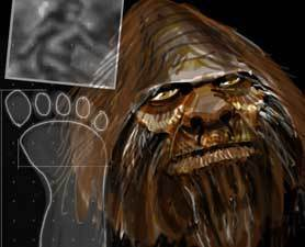 Bigfoot and Yeti DNA Study Gets Serious With Genomic sequencing | Amazing Science | Scoop.it