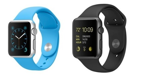 Apple Watch Giveaway | Freakinthecage Webdesign Lesetips | Scoop.it