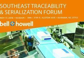 Bell and Howell Helping Pharmaceutical Companies Navigate DSCSA | Serialization | Scoop.it