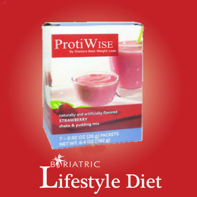 ProtiWise - Strawberry Shake & Pudding | Diet Suppliment | Scoop.it