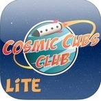 Cosmic Cubs Storymaker for Kids - iPad Apps for School | web 2.0 | Scoop.it