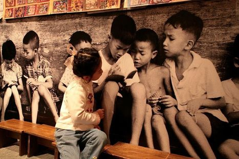 Children's Need to Know: Curiosity in Schools | Harvard Educational Review | :: The 4th Era :: | Scoop.it