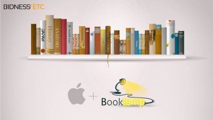 E-Books War To Intensify Between Apple And Amazon | Readin', 'Ritin', and (Publishing) 'Rithmetic | Scoop.it