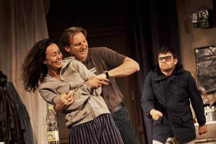 The Night Alive – Gaiety Theatre – Review – DTF | The Irish Literary Times | Scoop.it