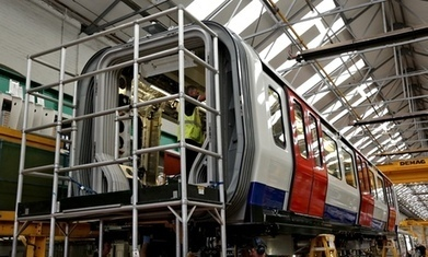 Open data and driverless buses: how London transport heads to the future | Guardian | The Programmable City | Scoop.it