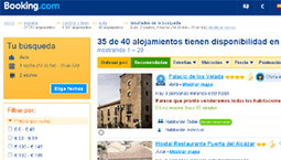Hoteles pagan hasta un 50% de fee en pujas en Booking.com | Noticias marketing online hoteles | Scoop.it